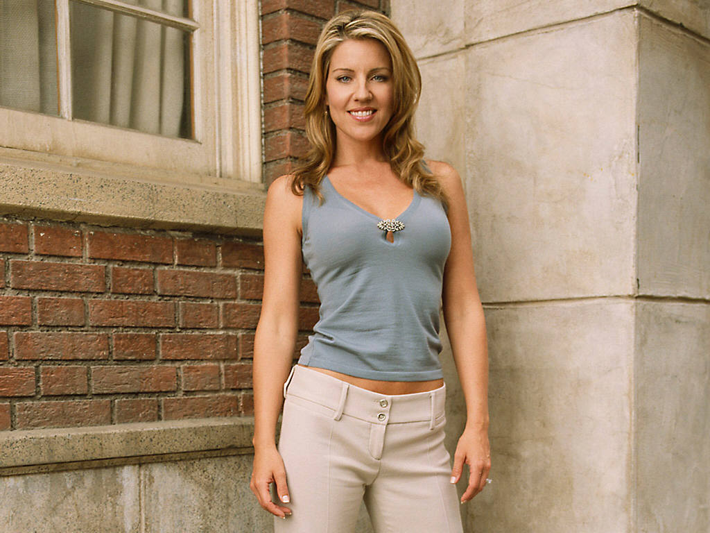andrea parker weight