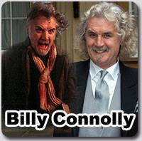 Billy Connolly Photos - Page 1 - Head of the Class on ...