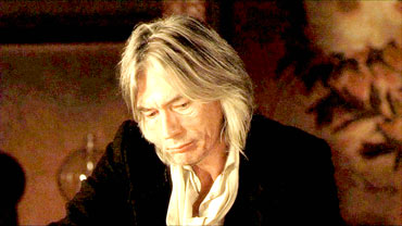 billy drago young