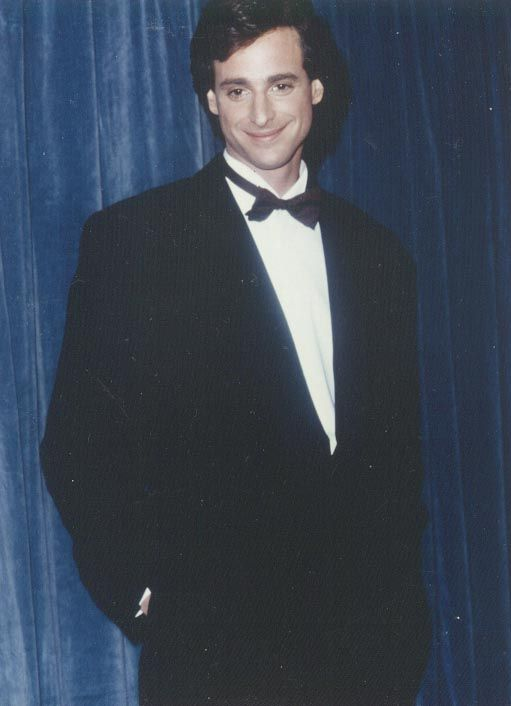 Bob Saget - Wallpaper