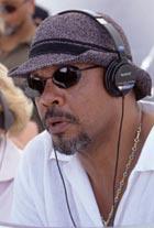 carl franklin director