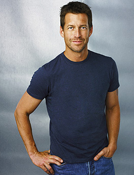 james denton wife