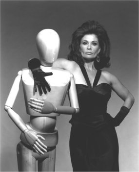 jane badler photos