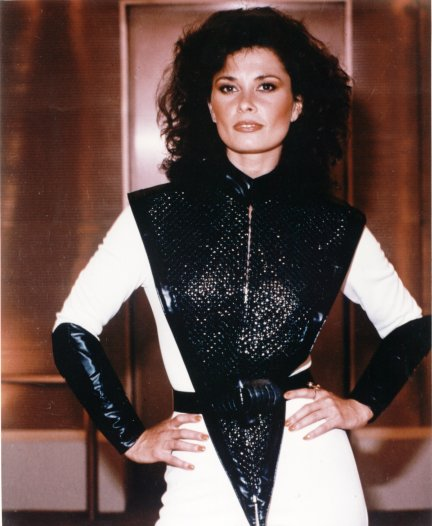 jane badler hot