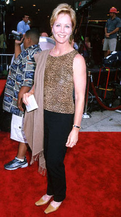 joanna kerns height