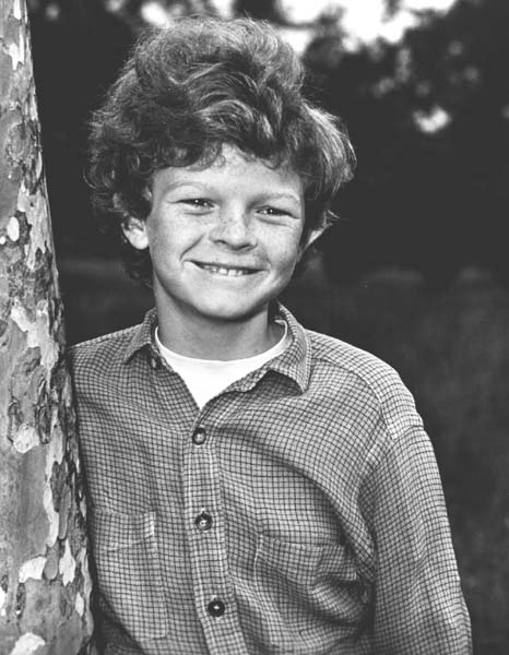 Johnny Whitaker Johnny Whitaker Photo n