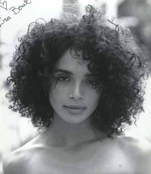 lisa bonet mother