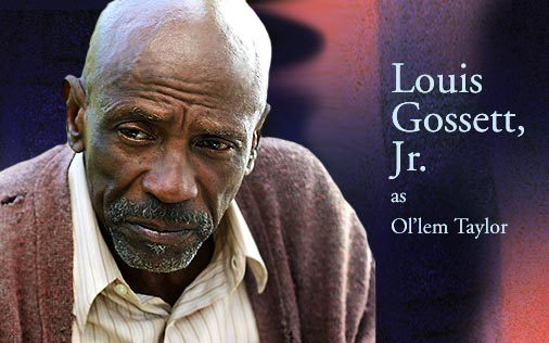 Louis Gossett Jr. - Gallery Colection