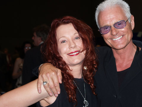 michael des barres band