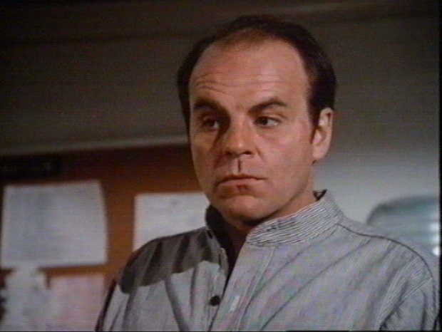 michael ironside darkseid