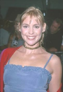 Olivia d'Abo Photos - Page 1 - The wonder years on Seri