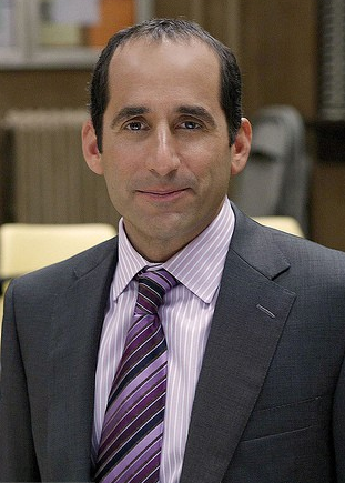 peter jacobson actor