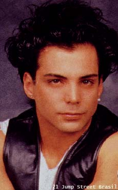 richard grieco gay