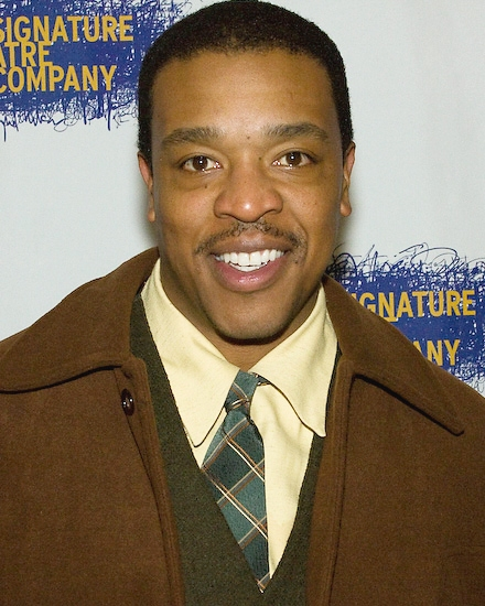 russell hornsby instagram