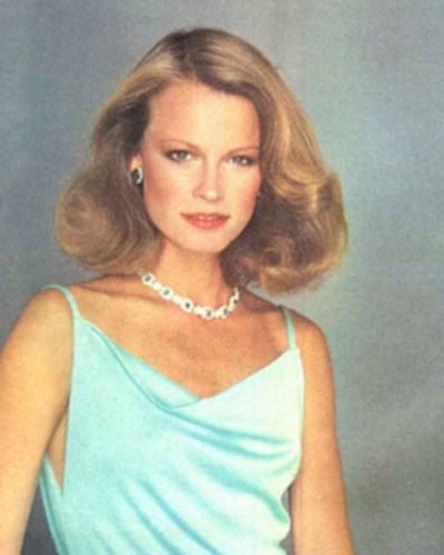Shelley Hack - Wallpaper Actress