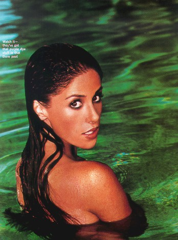 Soleil Moon Frye Photos Page 3 Punky Brewster On Series