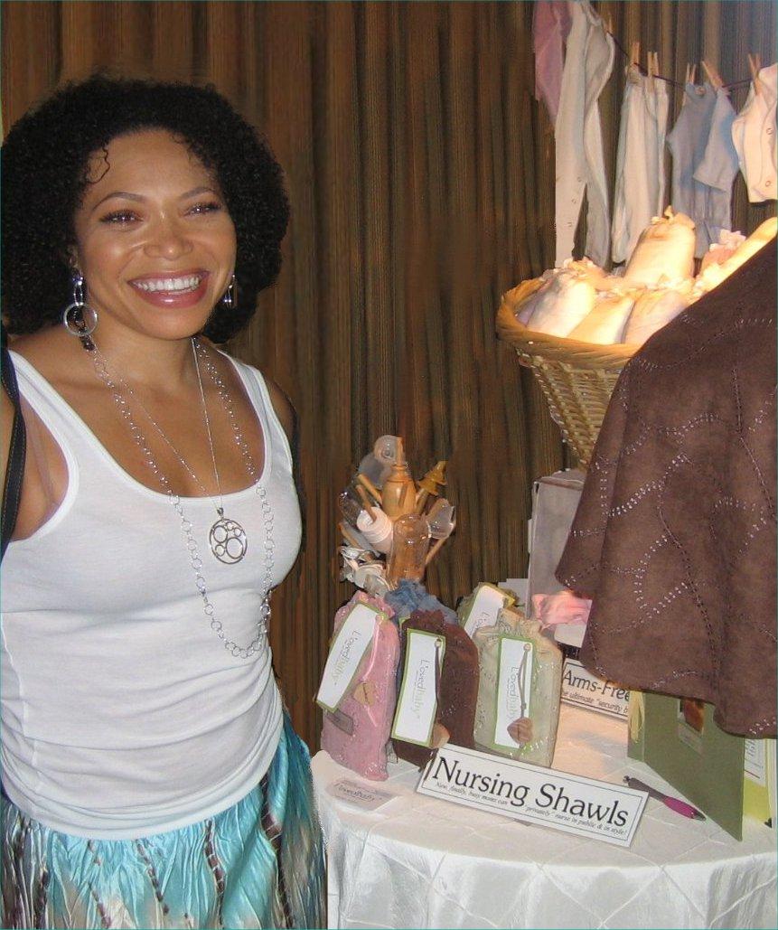 tisha campbell martin 1249772763 5 Gina Marie Zimmerman Weight Gain