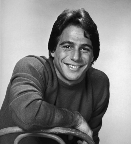 tony danza interview