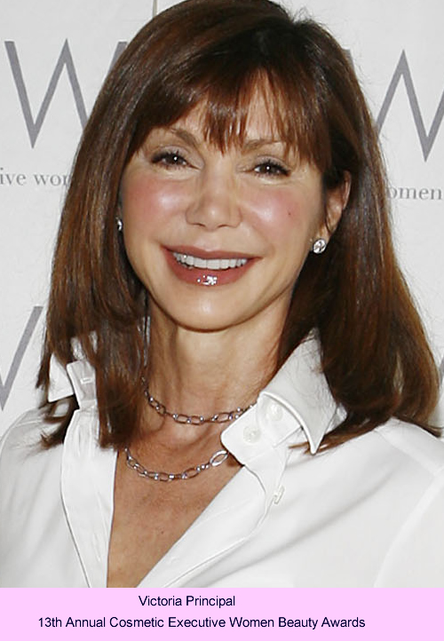 Victoria Principal - Images Hot