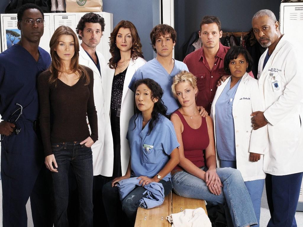 Berühmt Beobachten Greys Anatomy Online Abc Zeitgenössisch ...