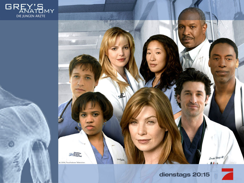 Grey\'s anatomy Pictures - Page 2 on Series-80.net