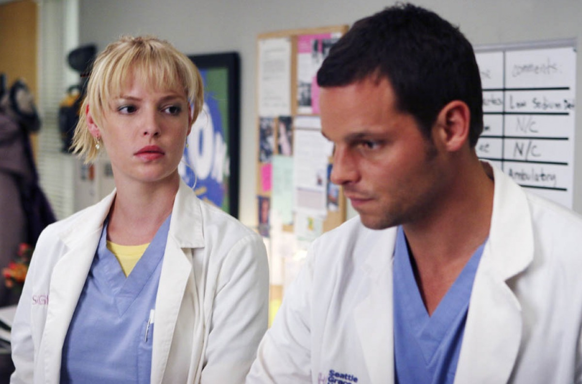 Greys Anatomy Pictures Page 2 On Series 80