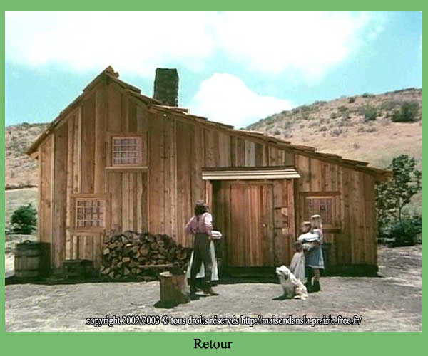 Little house on the prairie pictures page 3 on series - Petit maison dans la prairie ...
