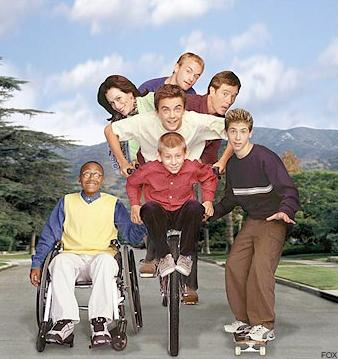 Malcolm In The Middle 3