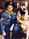 The Adventures of Rin-Tin-Tin