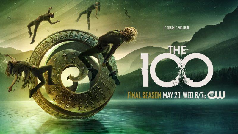 The 100: Season Seven Ratings – Émissions de télévision annulées + renouvelées