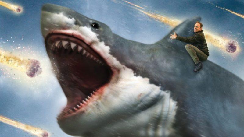 Syfy nage avec les requins pour le marathon cinématographique « One Last Bite of Summer »