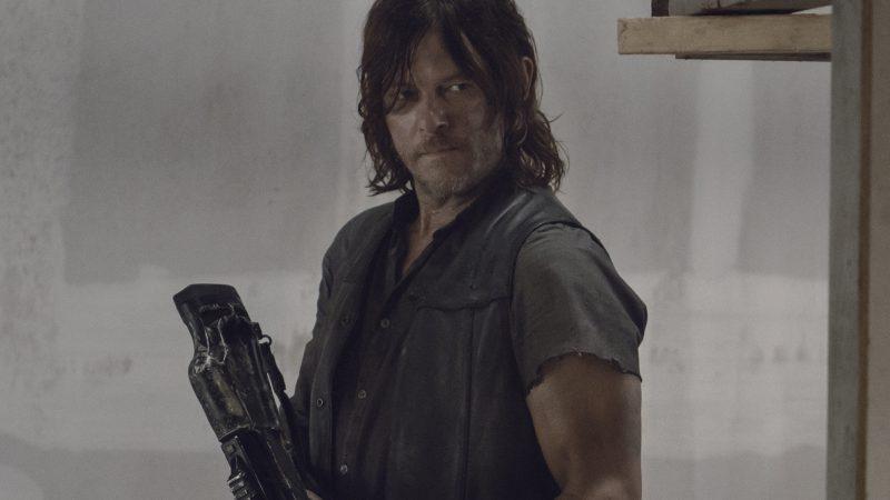 Récapitulation de l'épisode 13 de la saison 9 de Walking Dead: Daryl et Beta se sont jetés