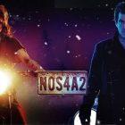 NOS4A2 - Chauves-souris - Critique