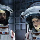 Hilary Swank nous emmène dans les scènes spatiales de `` Away '' de Netflix