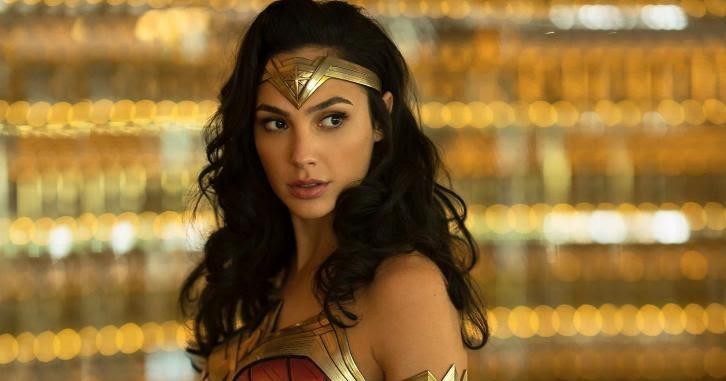 FILMS: Wonder Woman 1984 – Résumé des actualités * Mis à jour le 20 août 2020 *