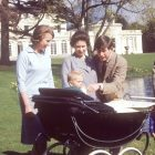 À regarder: la vie royale de la reine, la fête de la planète Terre, la cuisine à emporter avec Amy