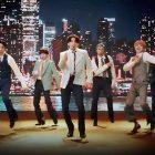 BTS fait ses débuts aux MTV VMA avec un nouveau single `` Dynamite '' - Montre