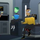 Star Trek: Lower Decks Saison 1 Episode 3 Review: Édit temporel