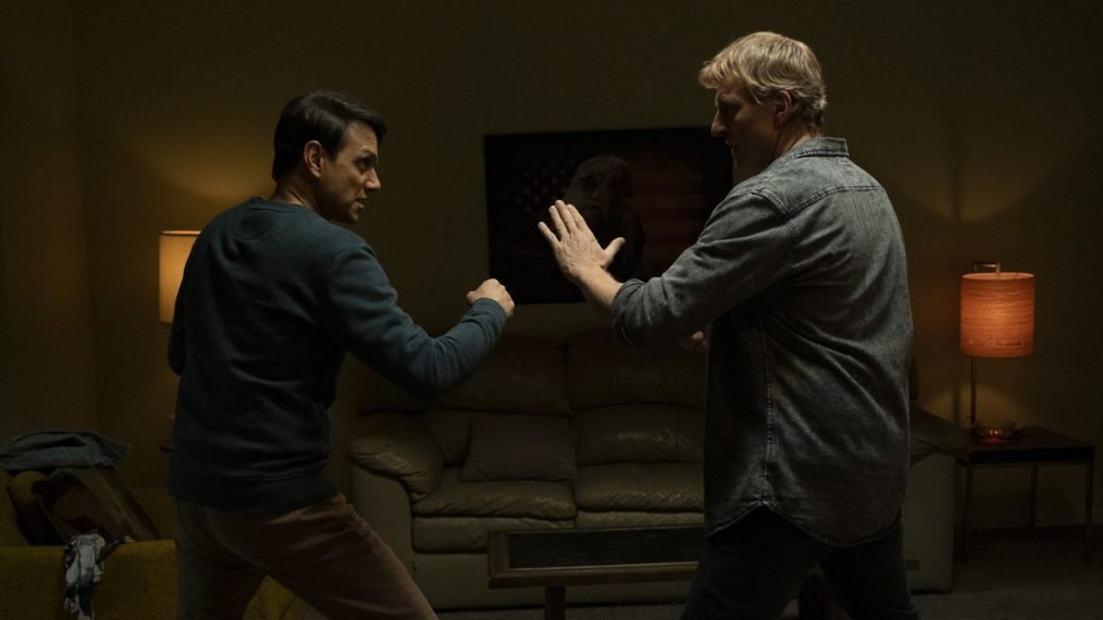 À regarder: 'Cobra Kai' passe à Netflix, 'All Together Now', 'Muppets Now' redémarré et 'Phineas and Ferb' sur Disney +