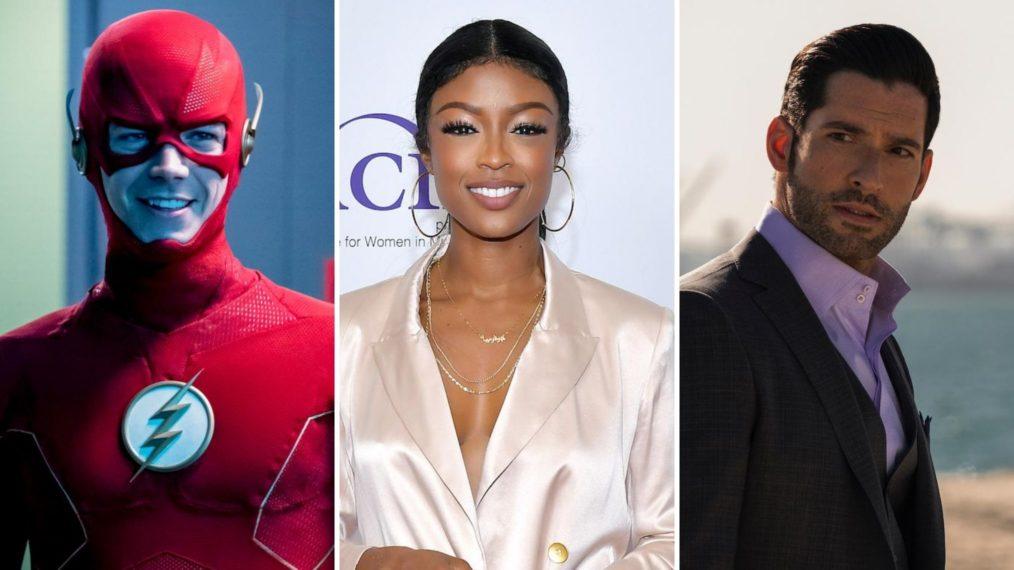 Calendrier du panel TV DC FanDome: 'Lucifer', 'Batwoman', 'The Flash' et plus