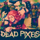 Pixels morts