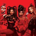 RuPaul's Drag Race: Vegas Revue - Classez la première de la série!
