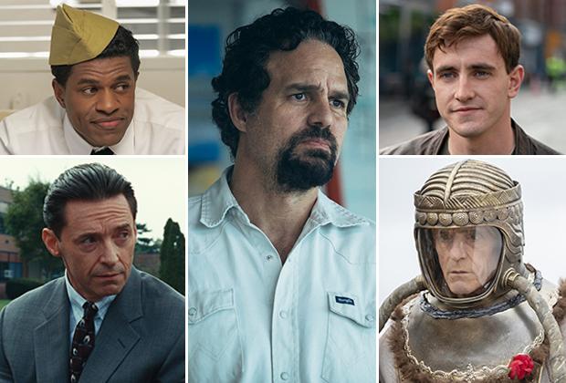 Sondage Emmys 2020: qui devrait gagner pour l'acteur principal dans une série limitée ou un film?