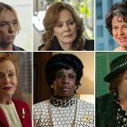 Sondage Emmys 2020: qui devrait gagner pour une actrice de soutien dans une série limitée?