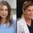 Ellen Pompeo parle de regarder `` moi-même l'âge de 33 à 50 ans '' sur Grey's Anatomy: `` Ce n'est pas si amusant ... c'est une mère - ker ''