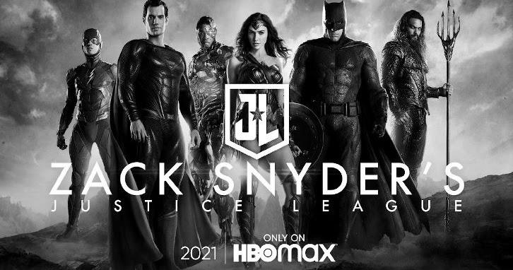 FILMS: Justice League de Zack Snyder – Teaser Trailer, Sneak Peek + Affiches promotionnelles