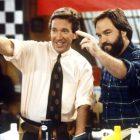 'Tim Allen et Richard Karn de Home Improvement s'associent pour l'assemblage requis de l'histoire