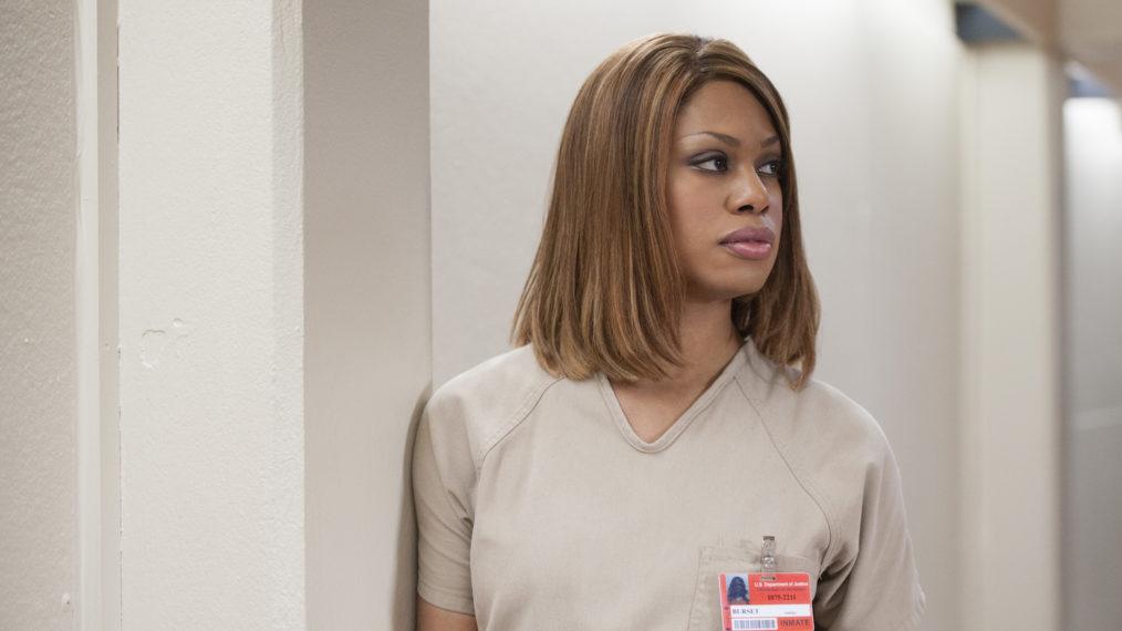 La nominée aux Emmy Awards Laverne Cox réfléchit à la fin de « Orange Is the New Black » de Sophia