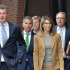 Lori Loughlin condamnée à 2 mois de prison pour scandale d'admission à l'université