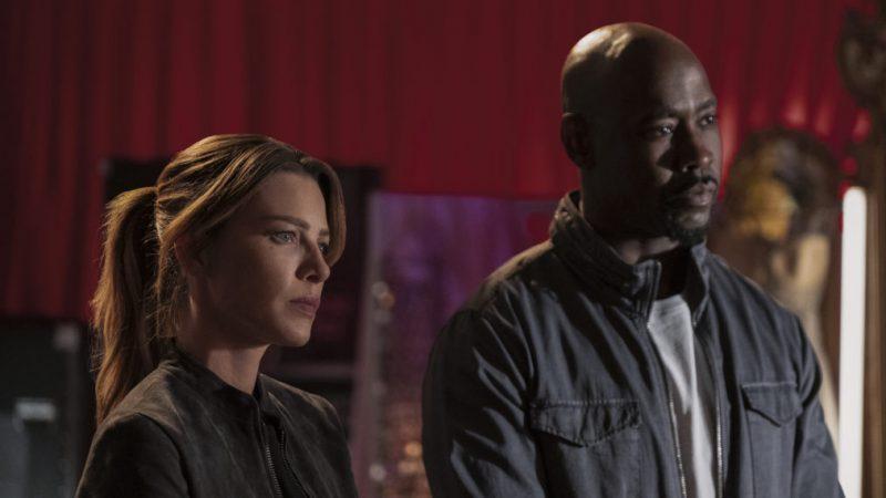 Chloe obtient une aide angélique professionnelle et personnelle sur 'Lucifer' (RECAP)